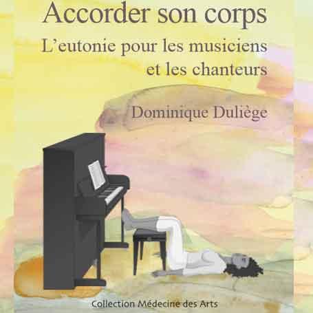 Eutonie pour le musicien et le chanteur