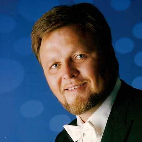 Bryjak Oleg, chanteur Lyrique