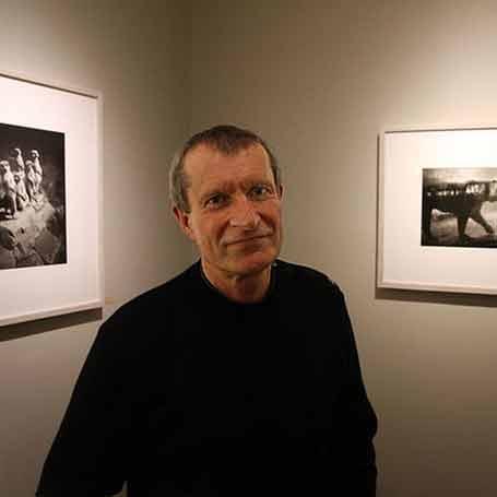 Michel Vanden Eeckhoudt