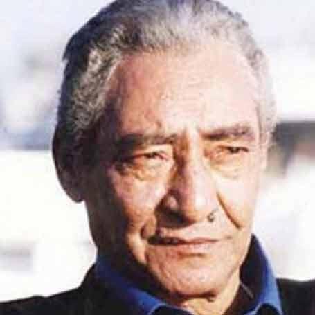 Abdel Rahman el-Abnudi