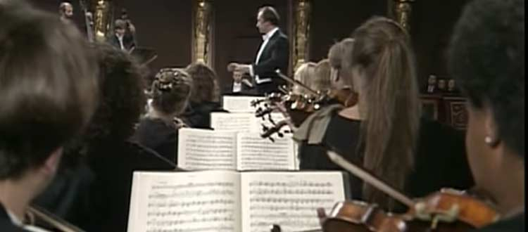 Stress et musiciens d'orchestre