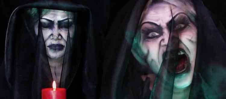 Film d'horreur et peur