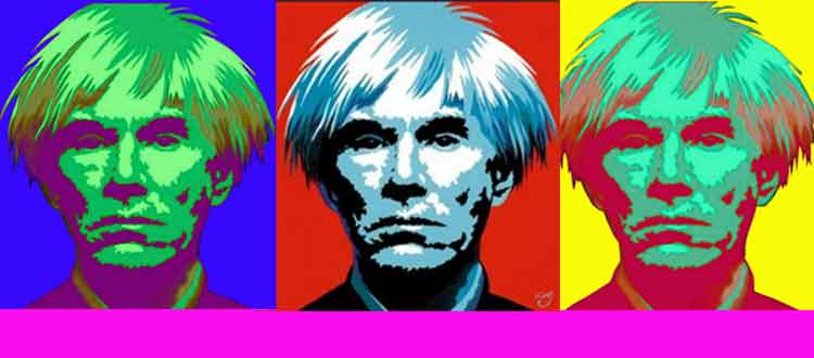 La mort d'Andy Warhol, pas si banale