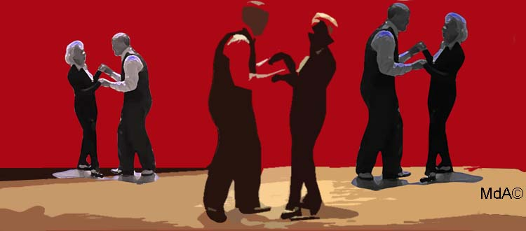 La danse a un effet bénéfique sur le vieillissement cérébral plus que le sport et la gymnastique
