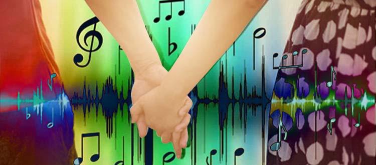 La musique rendrait les hommes plus attirants pour les femmes qui les observent