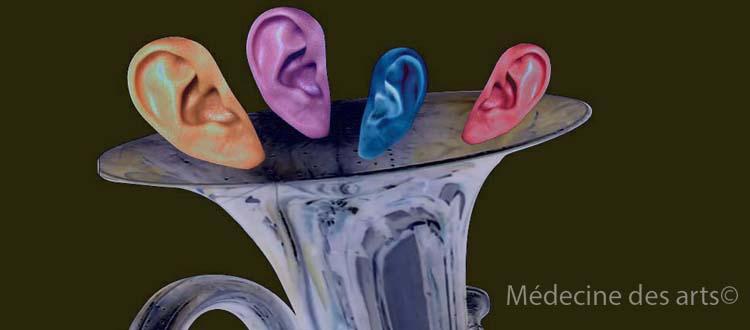 Perte auditive reconnue chez un musicien qui gagne son procès contre le Royal Opera Hous
