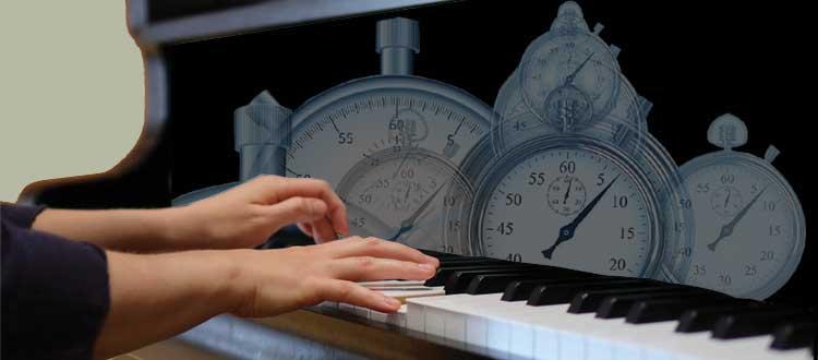 Chronotype et performance chez le musicien