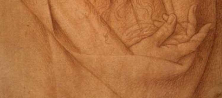 Léonard de Vinci souffrait d'une paralysie de la main droite ?
