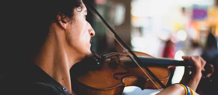 Cervicalgies chez les musiciens