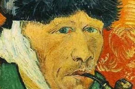 La sant des artistes c l bres les maladies le psychisme - L oreille coupee van gogh ...