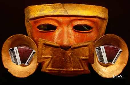 Hypoacousie, pratique de l'accordéon et maladie professionnelle